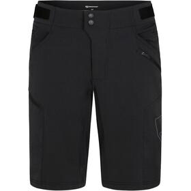 Ziener Neonus X-Function Shorts Men black